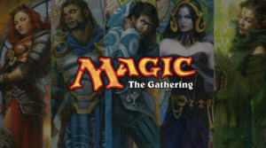 Saturday Special: Magic Win-a-Playmat
