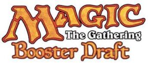 Wednesday Night: Boosterdraft