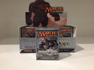 Mirrodin Block Sealed toernooi @ GameForce