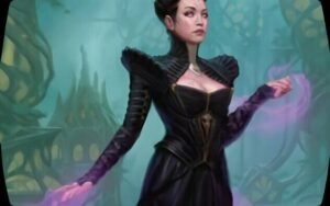 Post-release: Strixhaven, school of mages @ GameForce