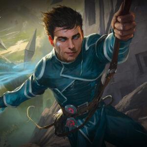 Pre-release 1/5: Zendikar Rising