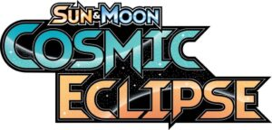 Pokémon - Cosmic Eclipse pre-release event @ GameForce