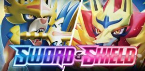 Pokémon Sword and Shield pre-release toernooi @ GameForce