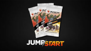 Prerelease: Magic JumpStart
