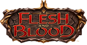 Flesh and Blood - Classic Constructed Armory event @ GameForce