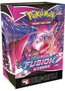 Pokémon - Fusion Strike - Pre-release @ GameForce